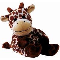 Warmies Wärmestofftier Giraffe Giraffana