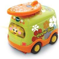 Tut Tut Baby Flitzer Spezial Editon Hippie Bus
