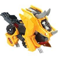 Vtech Switch & Go Dino Triceratops Transformer