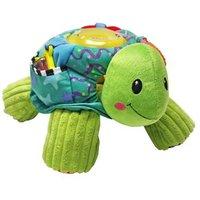 Vtech 2in1 Kuschelspaßschildkröte