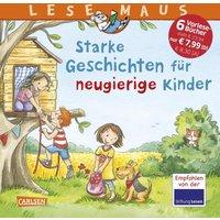 Lesemaus Starke Geschichten für neugierige Kinder