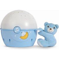 Chicco Next2Stars Projektor Blau