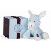 Kaloo Les Amis Babies Kuschel-Esel hellblau 19cm