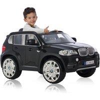 BMW X5 SUV RC 6V