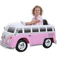 VW Bus Type 1 (T2) RC 6V