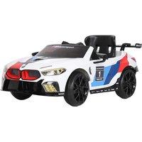 BMW M8 GTE Racing 12V RC weiß