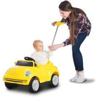 VW Beetle Schiebe-Auto