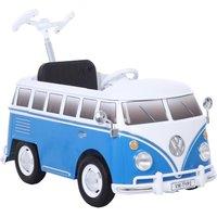 VW Bus T2 Schiebe-Auto