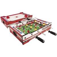 Multi-Spiel Flip-XM 2in1 Tisch