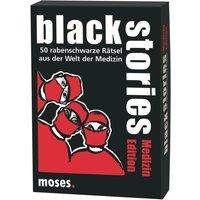 black stories Medizin Edition