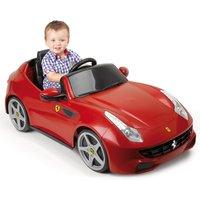 Ferrari Sportwagen FF 6 Volt