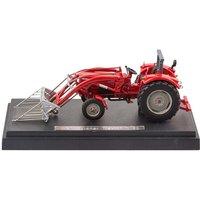 NPE NA99069 Güldner Traktor G 60 Frontlader
