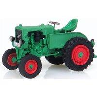 NPE NA99084 Güldner Traktor A 28 grün