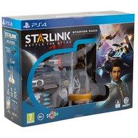 Starlink Starter Pack PS4