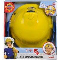 Feuerwehrmann Sam Helm mit Funktion
