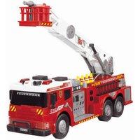Dickie Feuerwehrfahrzeug mit Zubehör