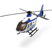 Sky Patrol Helicopter mit Licht und Sound