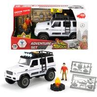 Dickie Playlife Adventure Set
