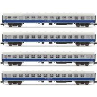Arnold HN4188 N 4er-Set Militärzug TMFB SNCF V