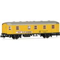 Arnold HN4261 N Bauzugwagen Wiebe V