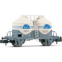 Arnold HN6375 N Silowagen Bauart Ucs DB IV