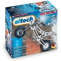 eitech Metallbaukasten Trial Bike