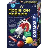 KOSMOS Magie der Magnete