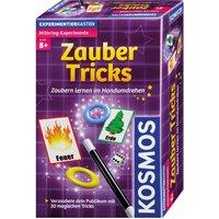 KOSMOS Zauber Tricks