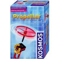 KOSMOS Experimentierkasten Propeller