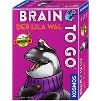 Brain to Go Der lila Wahl