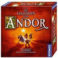 KOSMOS Die Legenden von Andor