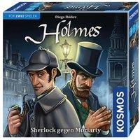 KOSMOS Holmes-Sherlock gegen Moriarty 2 Spieler