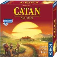 KOSMOS CATAN- Das Spiel