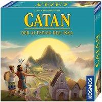 KOSMOS Catan Der Aufstieg der Inka