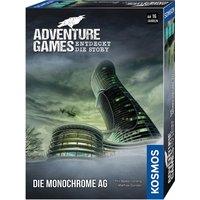 KSOMOS Adventure Games Die Monochrome AG