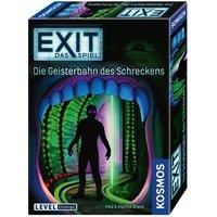 KOSMOS Exit Geisterbahn des Schreckens