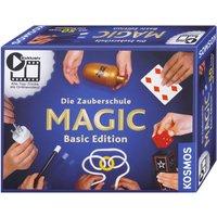 Die Zauberschule MAGIC Basic Edition