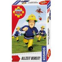 KOSMOS Feuerwehrmann Sam-Allzeit bereit