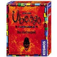 KOSMOS Ubongo Kartenspiel