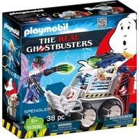 PLAYMOBIL 9386 Real Ghostbusters Spengler