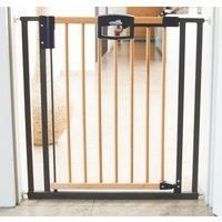Geuther EasyLock Plus Wood bis 88,5cm