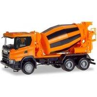 Herpa 309783 Scania CG 6x6 Betonmischer