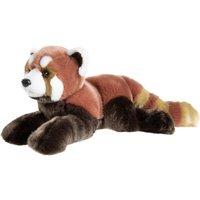 Heunec Roter Panda liegend