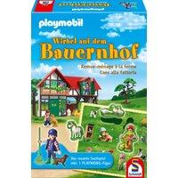 Playmobil, Wirbel auf dem Bauernhof