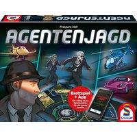 Schmidt Spiele Agentenjagd