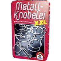 Schmidt Spiele Metall-Knobelei XXL