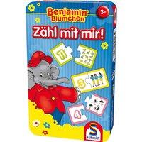 Benjamin Blümchen Zähl mit mir!