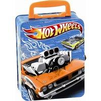 Hot Wheels Autosammlerkoffer