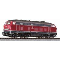 Liliput L132024 H0 Diesellok BR 219 Sound DB IV