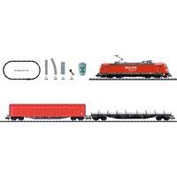 Minitrix T11145 N Digital-Startset Güterzug DB AG